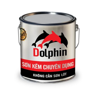 dolphin 1 tp_2.7kg