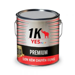 yes paint _2.7kg